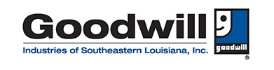 Goodwill of Southeastern Louisiana Logo