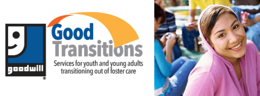 Goodwill - Good Transitions program